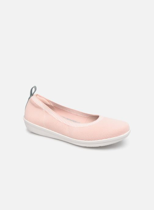 Ballerinas Cloudsteppers by Clarks Ayla Paige rosa detaillierte ansicht/modell