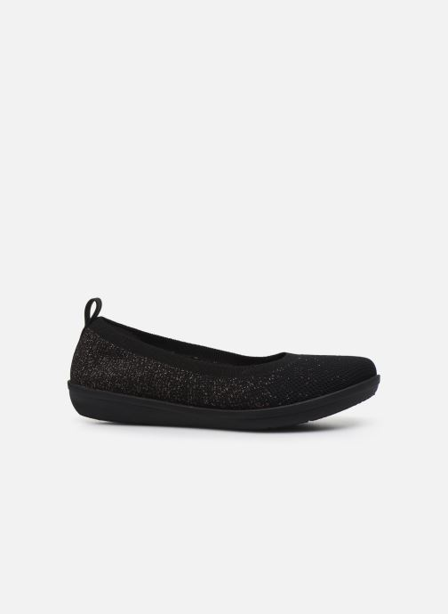 Ballerine Cloudsteppers by Clarks Ayla Paige Nero immagine posteriore