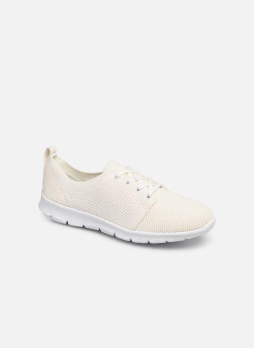 Sneaker Cloudsteppers by Clarks Step Allena Sun weiß detaillierte ansicht/modell