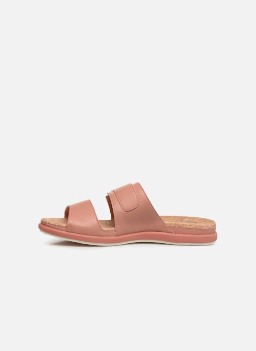 Mules Dark By Peach Sabots Clarks Step June Cloudsteppers Tide Et 9EDHYW2Ie