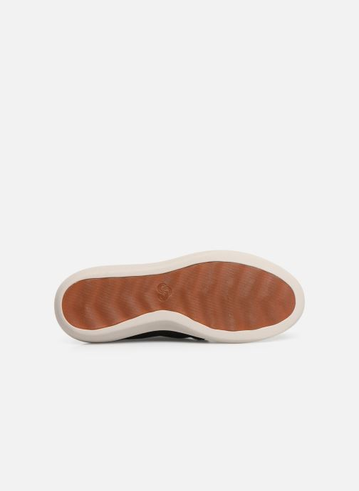 Sneakers Cloudsteppers by Clarks Step Urban Mix Zwart boven