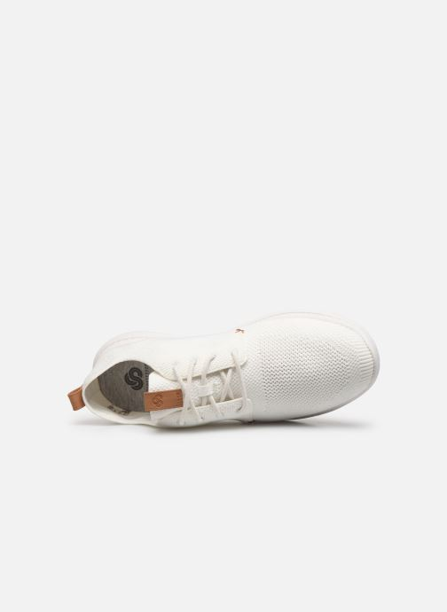 Sneakers Cloudsteppers by Clarks Step Urban Mix Wit links