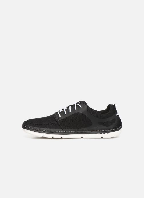 Sneakers Cloudsteppers by Clarks Step Maro Sol Nero immagine frontale