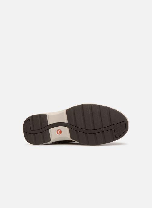 Sneakers Clarks Unstructured UN TRAIL FORM Marrone immagine dall'alto