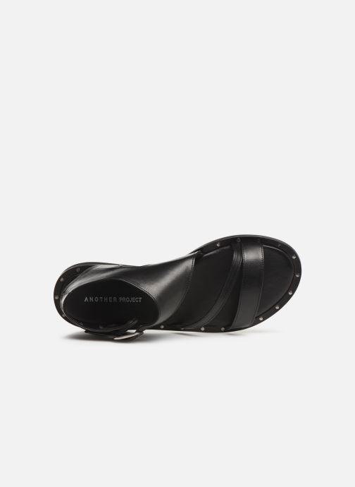 Black Et pieds Nu Sandales Deb Another Project UMGqVSzLp