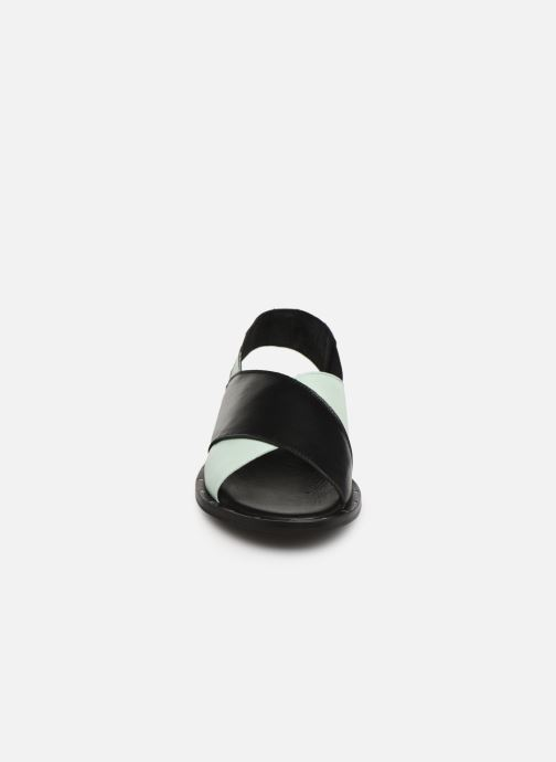 Sandales et nu-pieds Another Project Ellye Noir vue portées chaussures