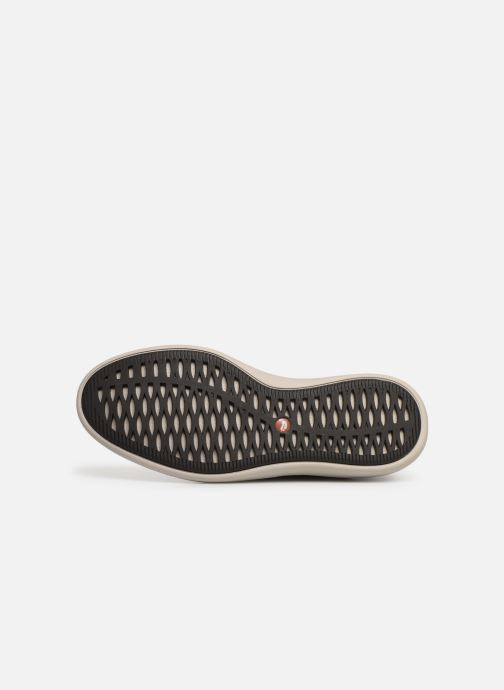Sneakers Clarks Unstructured UN GLOBE LACE Brun se foroven