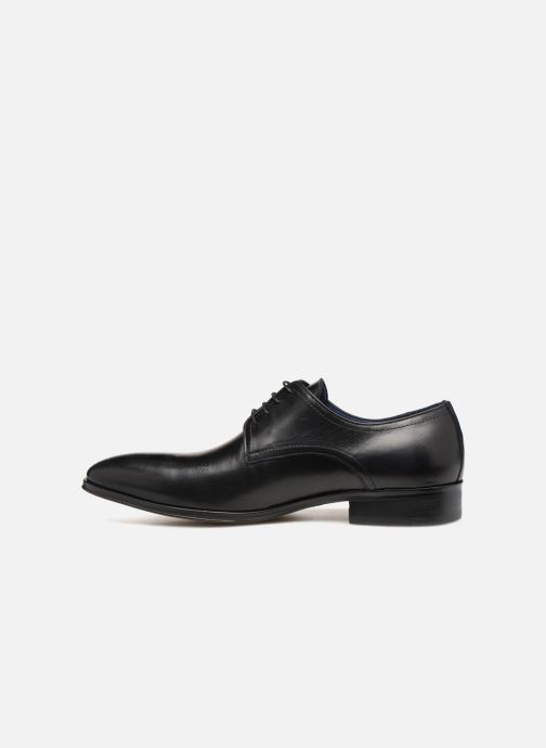 Chaussures à lacets Brett & Sons Mark 2 Noir vue face