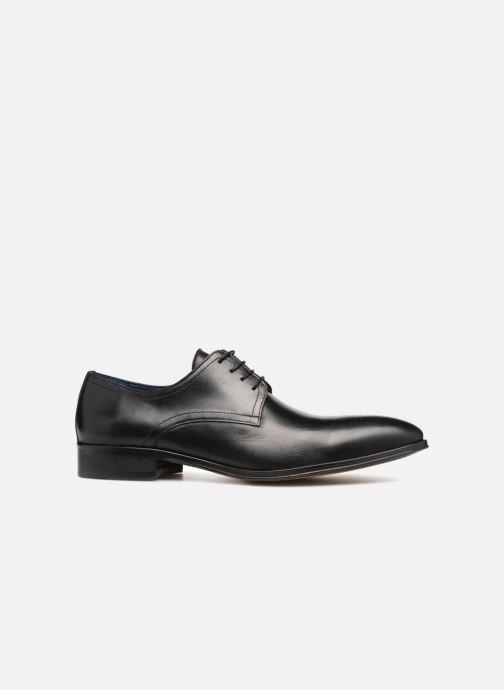 Brett noir Chaussures Mark À amp; 2 Lacets Sons 362026 Chez 6wqr6I7