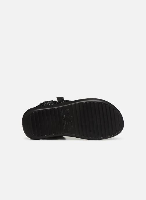 Sandales et nu-pieds Rider RX III Sandal Noir vue haut