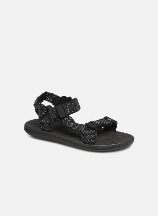 Sandales et nu-pieds Rider RX III Sandal Noir vue détail/paire