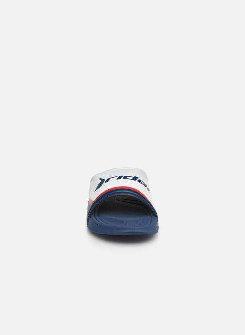 Sandales et nu-pieds Rider Infinity Light Side Bleu vue portées chaussures