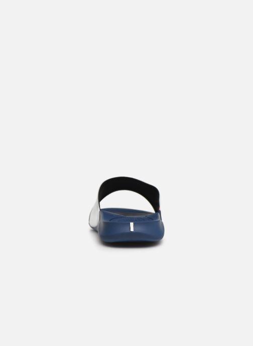 Sandalen Rider Infinity Light Side blau ansicht von rechts