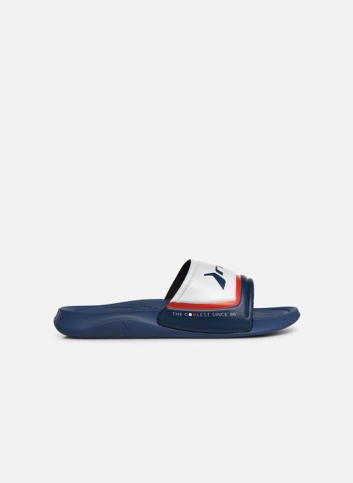Sandales et nu-pieds Rider Infinity Light Side Bleu vue derrière