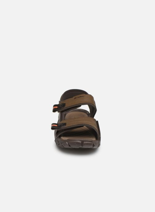 Sandals Rider Tender X Brown model view