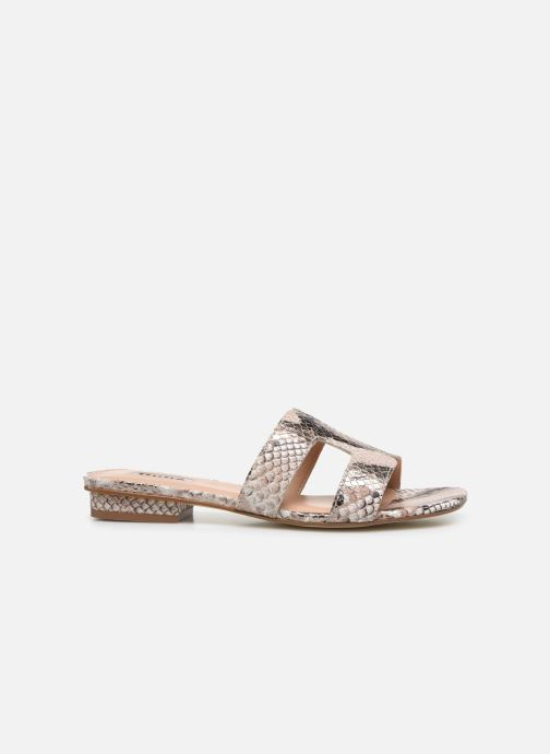 Mules & clogs Dune London LOUPE Beige back view