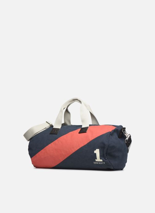 Sports bags Hackett London Sash Duffle Blue model view