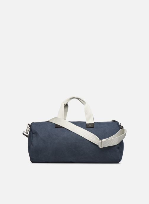 Sports bags Hackett London Sash Duffle Blue front view