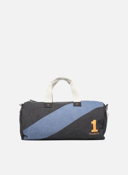 Sacs de sport Hackett London Sash Duffle Bleu vue détail/paire