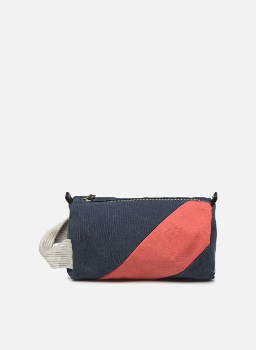 Bagages Hackett London Sach Washbag Bleu vue détail/paire