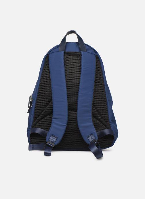 Sacs à dos Hackett London Ledbury Backpack Bleu vue face