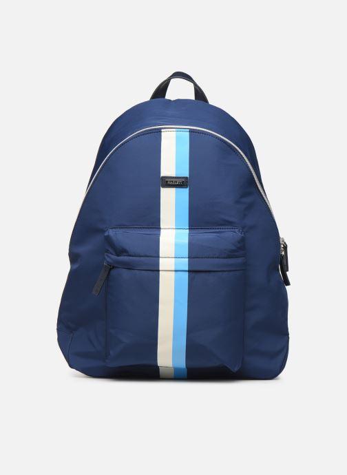 Sacs à dos Hackett London Ledbury Backpack Bleu vue détail/paire