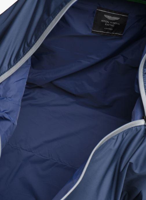 Sacs de sport Hackett London AMR 48 Holdall Bleu vue derrière