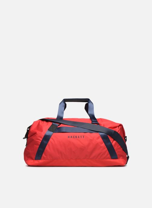 Sports bags Hackett London AMR 48 Holdall Red front view
