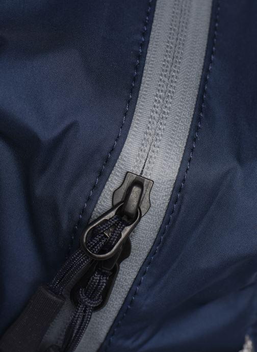 Bagages Hackett London AMR Washbag Bleu vue gauche