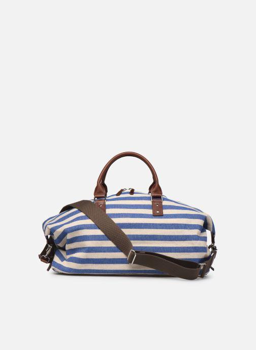 Bagages Hackett London HRR Carry-on Bleu vue face