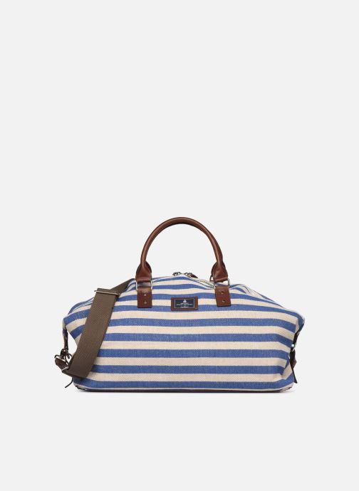 Bagages Hackett London HRR Carry-on Bleu vue détail/paire