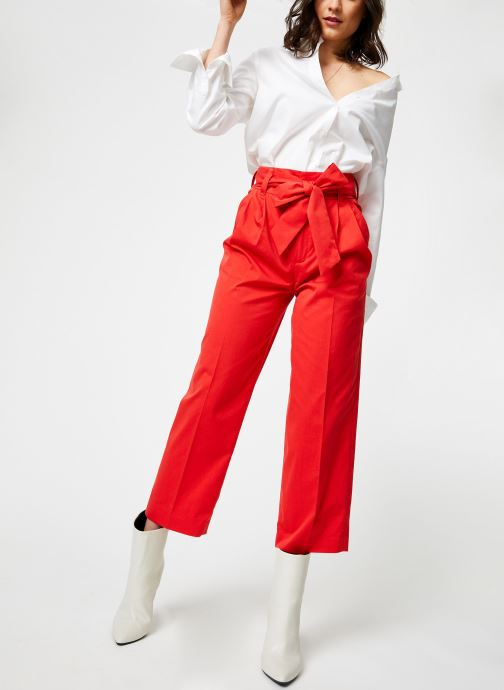 Besna VêtementsPantalons Bensimon Pantalon 494 Grenadine 7bfYy6g
