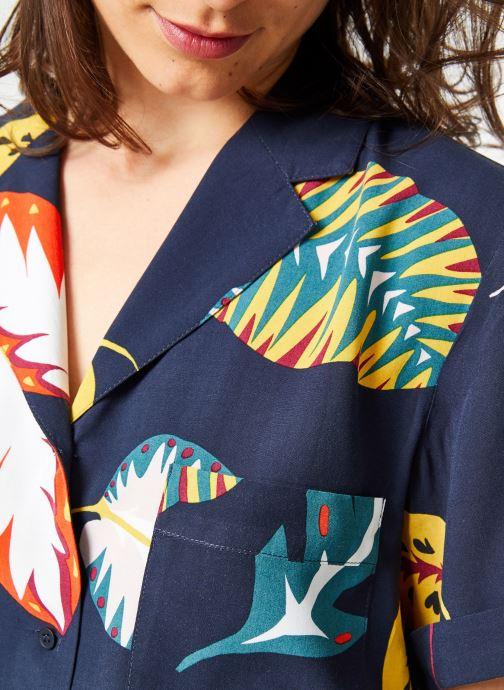 Marine 516 Bellini Bensimon VêtementsChemises Chemise Tops Et eWE2bIYDH9