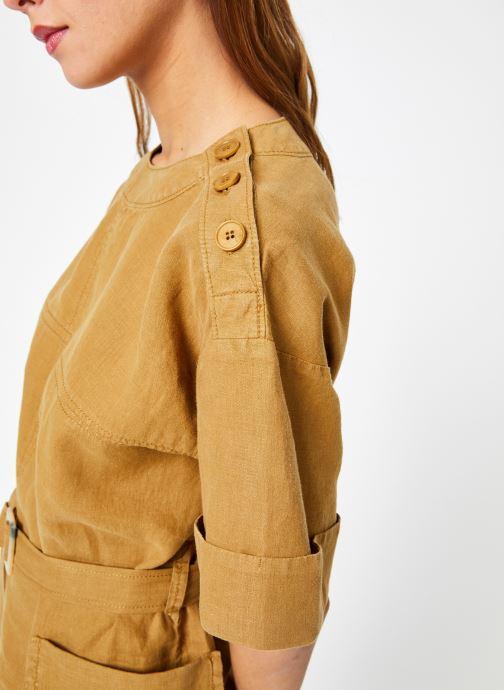 Tabac VêtementsRobes 750 Robe Bensimon Babeth q4A5jR3L