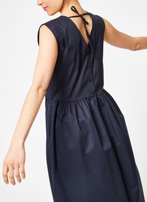 Vêtements Bensimon ROBE BERLIOZ Bleu vue détail/paire