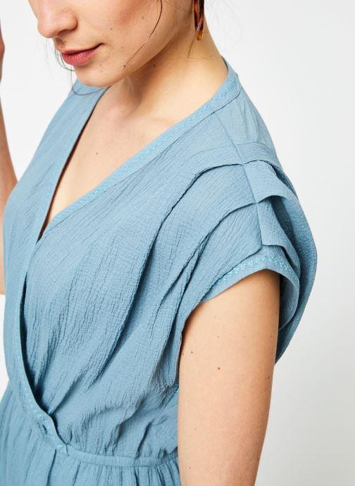 Chez Bensimon Bengal bleu 362281 Robe Vêtements UqvC7