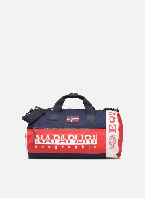 Sporttaschen Napapijri Sarov 1 blau detaillierte ansicht/modell