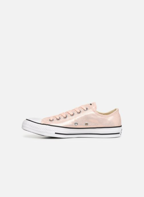 Converse Chuck Taylor All Star Twilight Court Ox (Rose