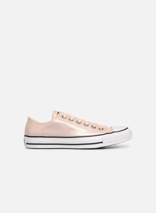 Baskets Converse Chuck Taylor All Star Twilight Court Ox Rose vue derrière
