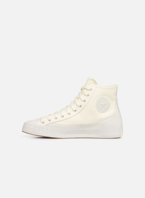 Sneakers Converse Converse Sasha Bloom in Season Foundation Hi Vit bild från framsidan
