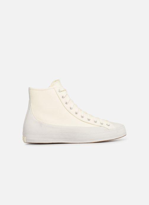 Sneakers Converse Converse Sasha Bloom in Season Foundation Hi Vit bild från baksidan