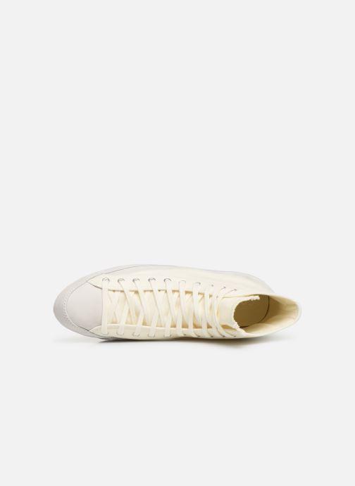 Sneakers Converse Converse Sasha Bloom in Season Foundation Hi Vit bild från vänster sidan
