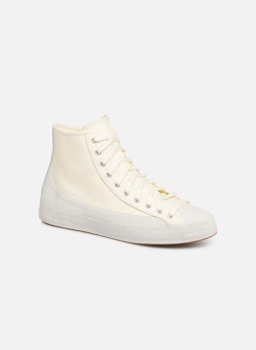 Sneakers Converse Converse Sasha Bloom in Season Foundation Hi Vit detaljerad bild på paret