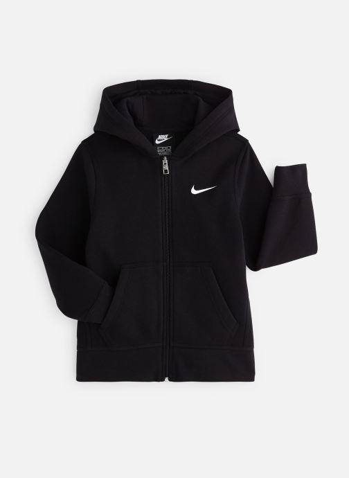 Nike Nike Sportswear Hoodie Ya76 Bf Full Zip (Noir
