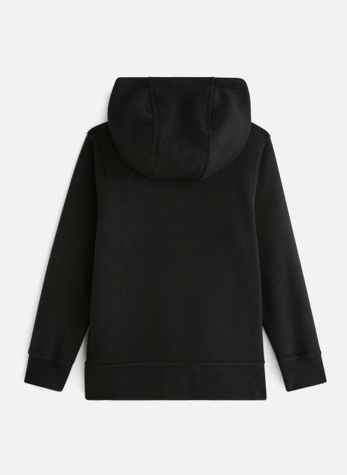 Vêtements Nike Nike Hoodie Ya76 Bf Oth Noir vue bas / vue portée sac