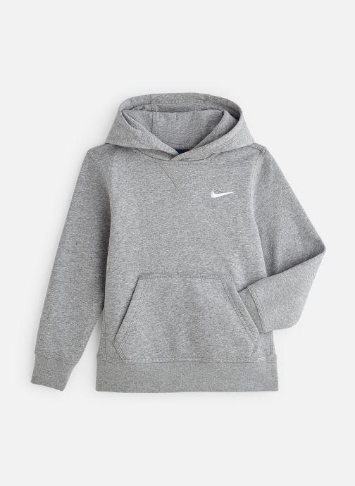 Vêtements Nike Nike Hoodie Ya76 Bf Oth Gris vue détail/paire
