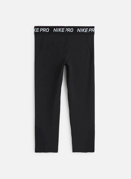 Vêtements Nike Nike Pro Cpri Noir vue bas / vue portée sac