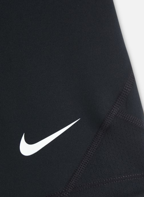 Vêtements Nike Nike Pro Short Boy Noir vue portées chaussures