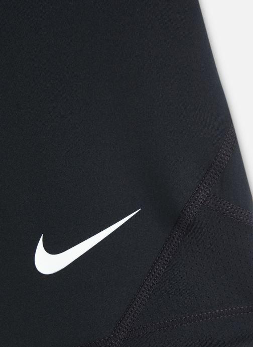 Clothing Nike G Np Short Boy Black model view
