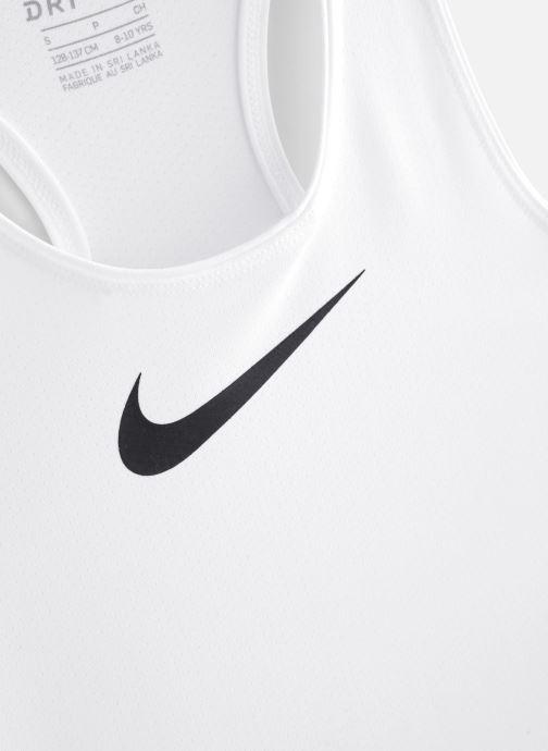 Kleding Nike Nike Pro Tank Wit model